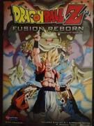 Dragon Ball Z VHS