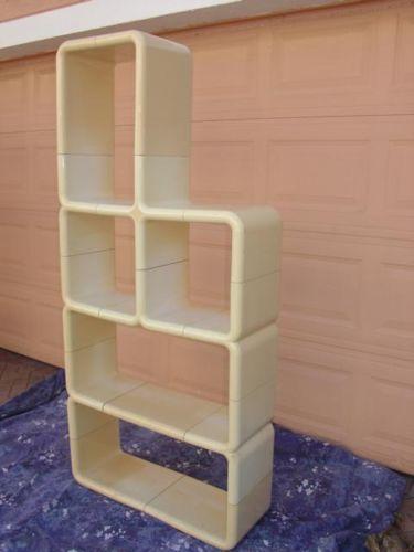 Mid Century Shelf