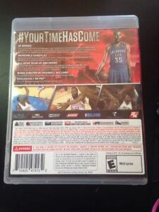 SONY PlayStation 3 PS3 NBA 2K15 2015 (COMPLETE) Cambridge Kitchener Area image 2