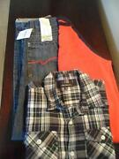 Boys Clothes Bundle 13 Years