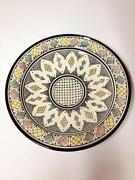 Orientalischer Teller