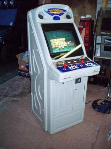 Street Fighter Arcade | eBay