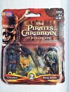 Mega Bloks Pirates