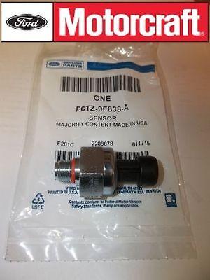 NEW OEM 97 - 03 FORD F250 F350 ICP SENSOR 7.3 DIESEL F6TZ-9F838-A