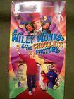 Gene Wilder Children's & Family VHS Tapes