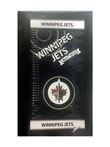 "NHL Winnipeg Jets Jumbo Towel 30"" x 60"" Cotton Towel Official Licensed"