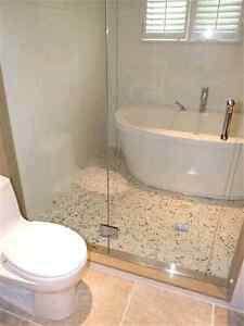 Bathroom renovation  West Island Greater Montréal image 4