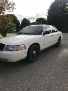 WANTED - Crown Victoria parts