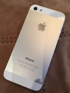 iPhone 5 White 16GB *WIND* Windsor Region Ontario image 2