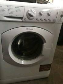 HotpointAquarius 6kg 1400rpm washing machine