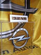 Opel Schriftzug