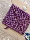Threads, Floss Purple Needlepoint Cross Stitch Flosses