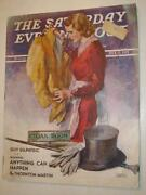 Saturday Evening Post 1937