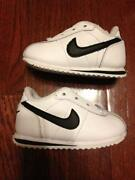 Baby Boy Nike Shoes Size 4