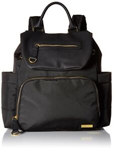 Chelsea skip hop backpack diaper bag