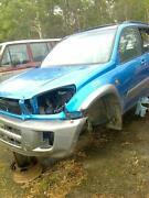 Toyota RAV4 Parts