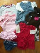 Carters Baby Girl Clothes 12 Months