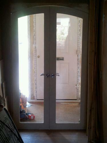 Internal Double Doors Ebay