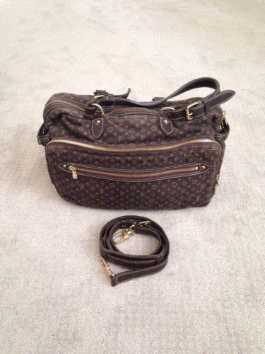 c10901f6ddd0 Louis Vuitton Diaper Bag