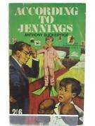 Jennings Buckeridge
