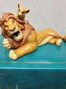 WDCC Lion King