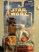 Star Wars Action Figures 2002