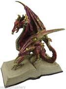 Large Dragon Ornament