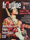 Fender Frontline