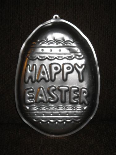 Wilton Easter Cake Pan Ebay