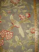 Jacobean Fabric