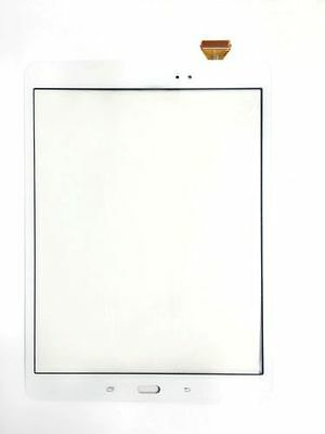 "White Samsung Galaxy Tab S2 8"" Sm-t817t Touch Screen Digi..."