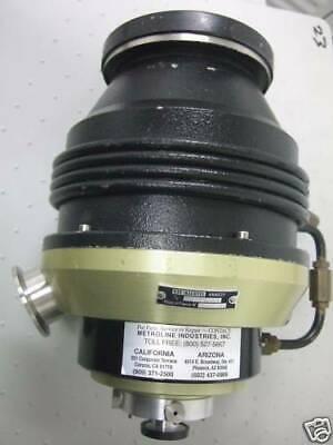 Alcatel 5401cp Turbo Vacuum Pump Ceramic Cit Annecy Industrial