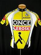 Once Cycling Jersey