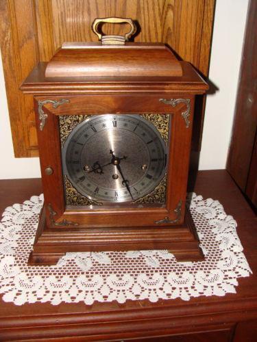 Triple Chime Clock Martlocal
