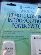 Remote Power Switch