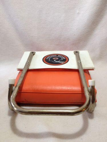 Vintage Stadium Chair Ebay