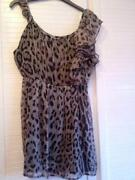 AX Paris Leopard Print Dress