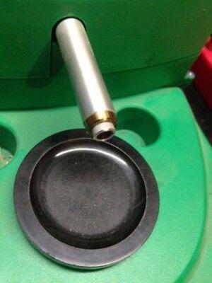 RCBS Chargemaster/Chargemaster Lite Reducing Insert w/ extra Sleeve - Brass