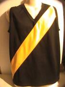 AFL Guernsey Numbers