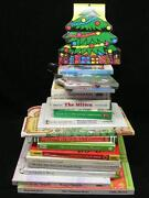 Pop Up Book Lot