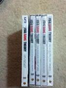 The Big Bang Theory Seasons 1-5