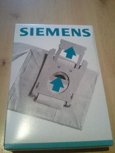 Siemens Staubbeutel günstig online kaufen bei eBay