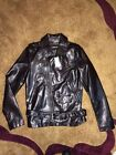 Faux Leather Motorcycle Coats & Jackets for Women