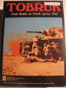 Avalon Hill Tobruk