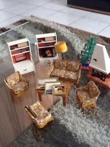 70er jahre kleidung accessoires ebay. Black Bedroom Furniture Sets. Home Design Ideas