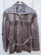 Buckskin Jacket