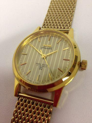 Vintage Omega Watches >> New HMT Watches | eBay
