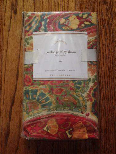 Pottery Barn Rosalie Bedding Ebay