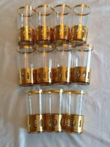 Images Of Old Fashioned Christmas Glasses