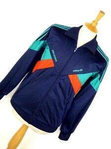 dc5549075eaf Adidas Vintage Jackets